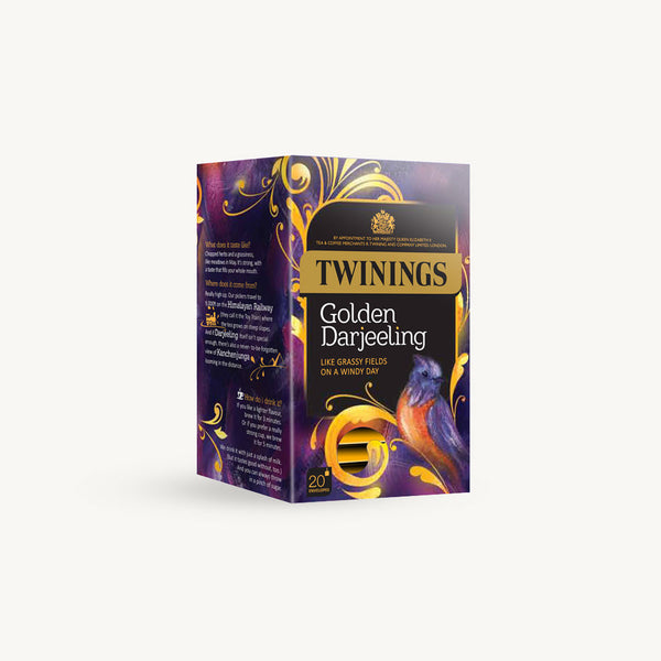 Twinings Darjeeling Envelopes 20's