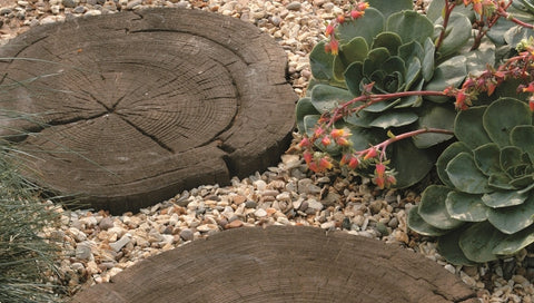 Decorative Chippings and Pebbles