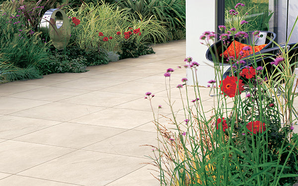 Fortuna Vitrified Paving