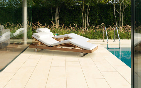 Paleo Vitrified Paving