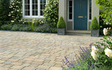 Permeapave Permable Driveway Block Paving