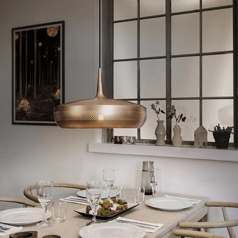 CLAVA PENDANT LAMP  LARGE