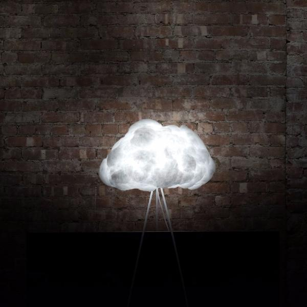 STANDING CLOUD LIGHT - LARGE