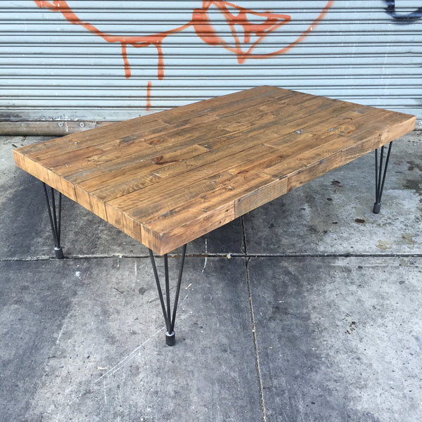 SKILLMAN COFFEE TABLE