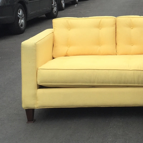 GREENPOINT SINGLE CUSHION SOFA