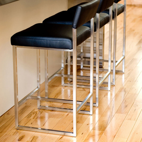 GRAPH STOOL PAIR
