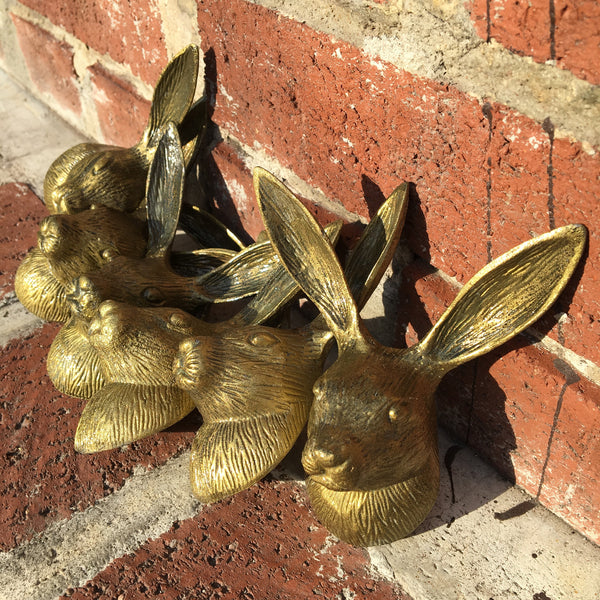 GOLD HARE HOOK