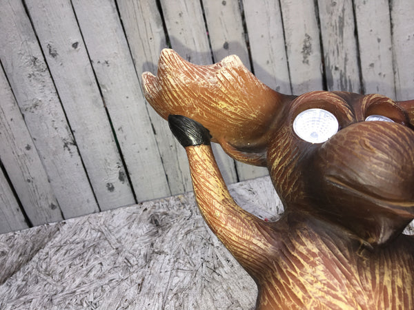 MOOSE SOLAR LIGHT