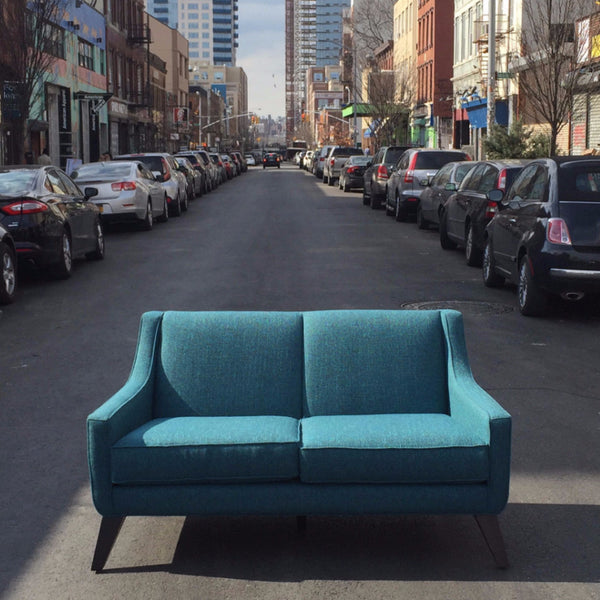FORT GREENE LOVESEAT