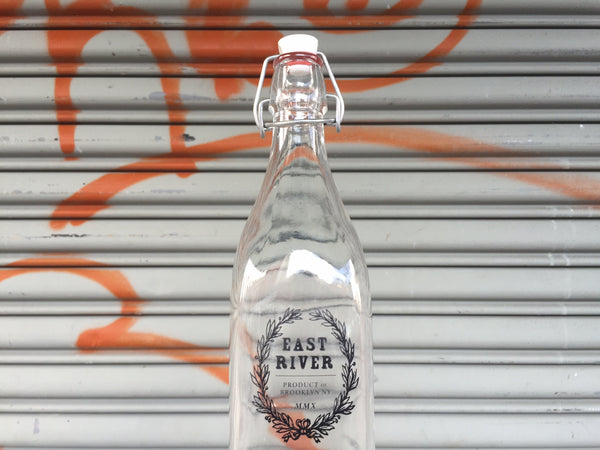 EAST RIVER BOTTLE