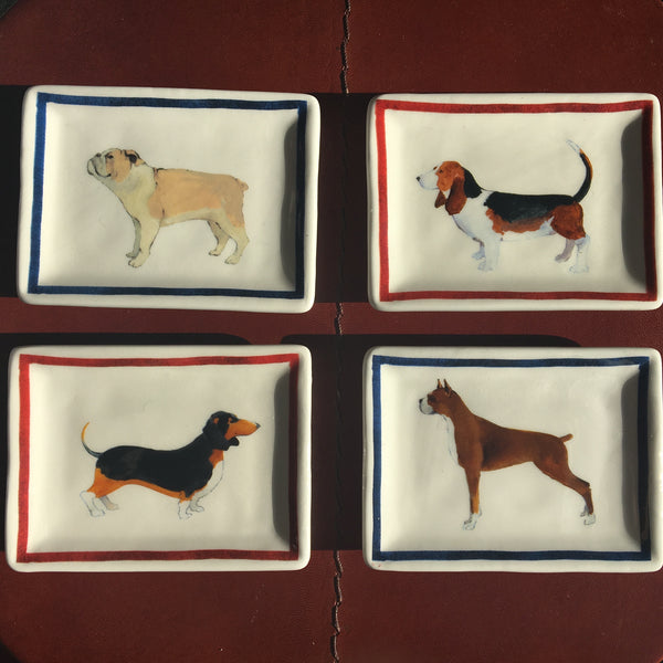 DOG MINI DISH