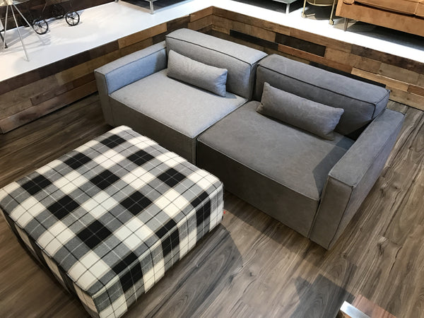 THE MIX 3 PIECE SECTIONAL