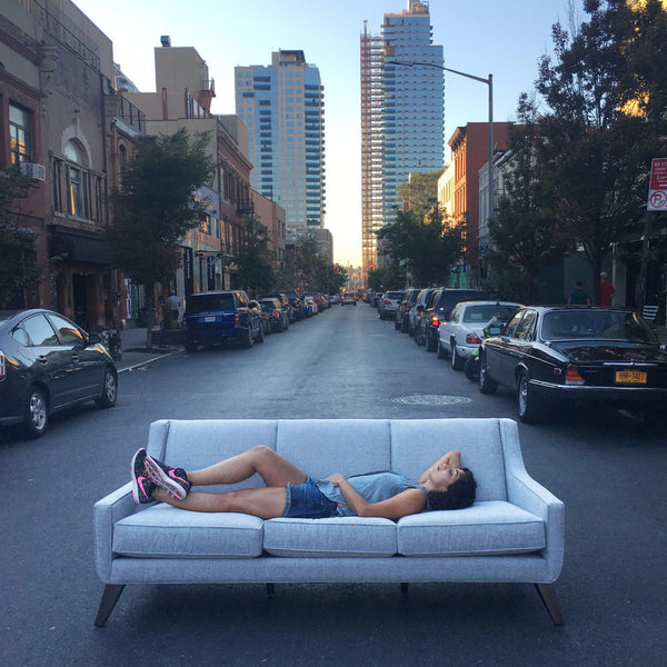 FORT GREENE SOFA