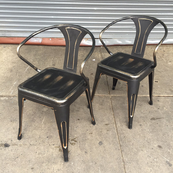 TEN EYCK DINING CHAIR - SET OF TWO