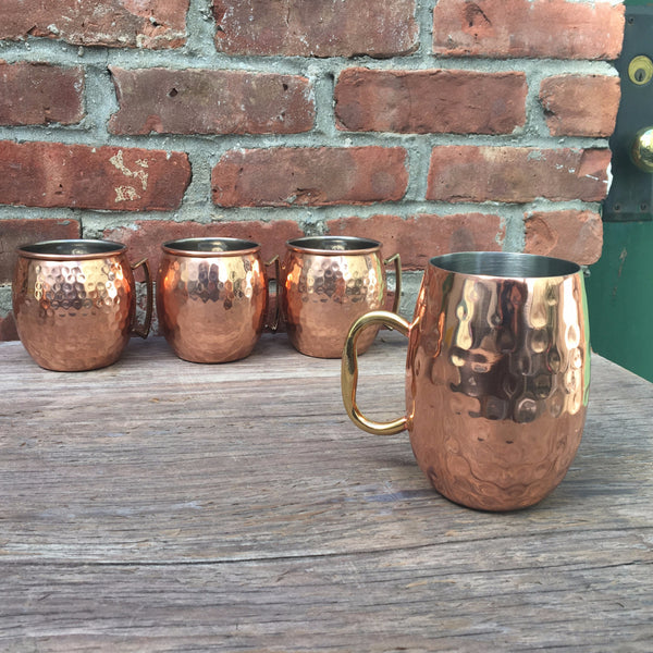 LARGE MOSCOW MULE