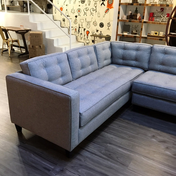 GREENPOINT V2 SOFA SECTIONAL