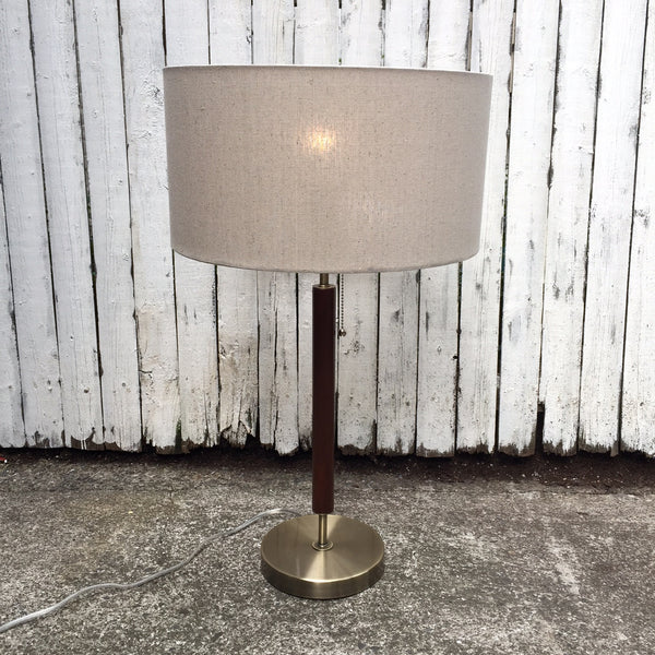 HURON STREET TABLE LAMP