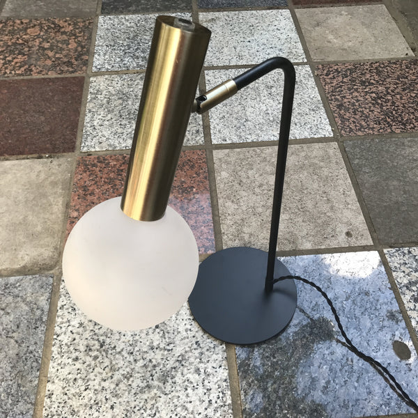 SATCHELL LED TOUCH DESK LAMP