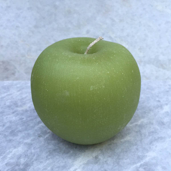 GREEN APPLE CANDLE