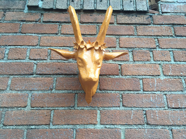 BILLY GOAT HEAD - DISCONTINUED