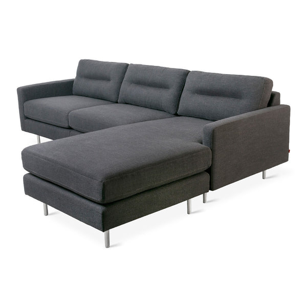 LOGAN BI-SECTIONAL