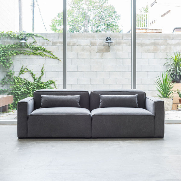 THE MIX 2 PIECE SOFA