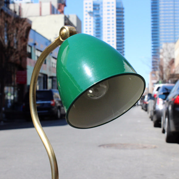 JUNGLE TASK LAMP