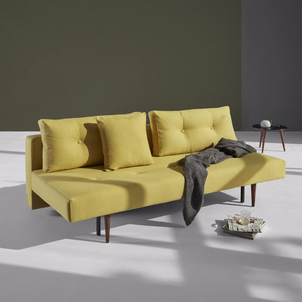 RECAST PLUS SLEEPER SOFA