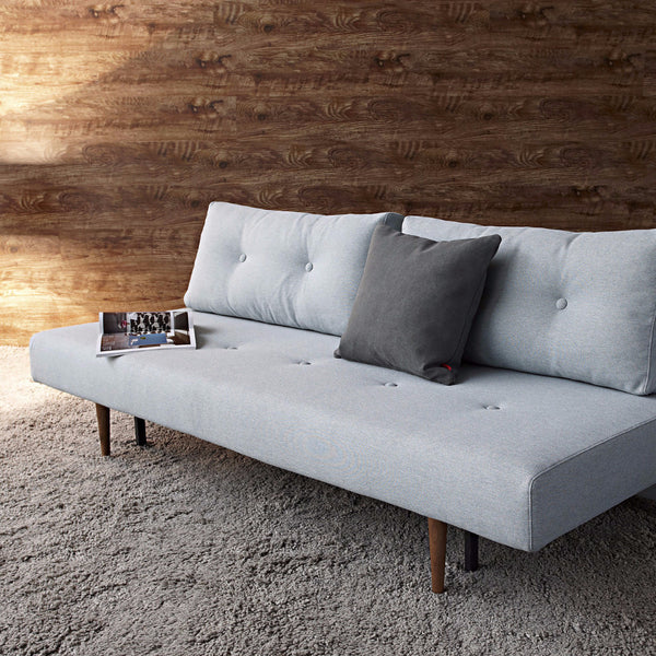 RECAST PLUS SLEEPER SOFA / IN STOCK PACIFIC PEARL
