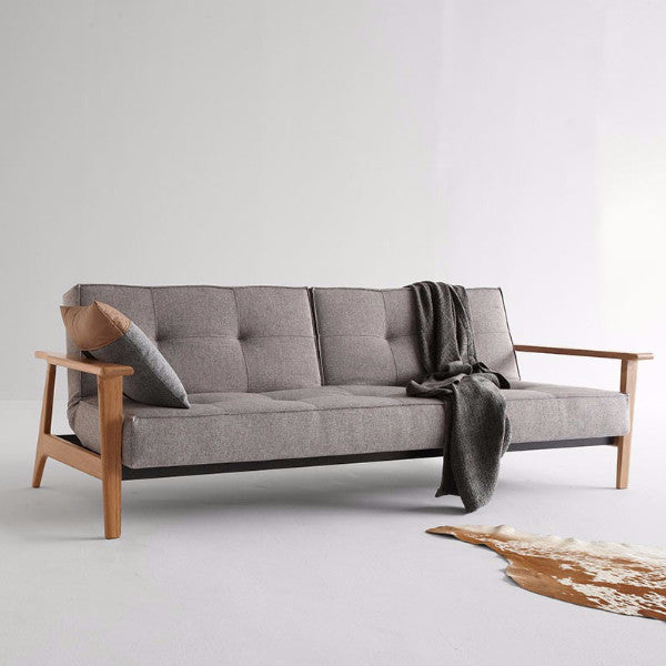 SPLITBACK FREJ SLEEPER SOFA