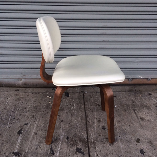 THOMPSON CHAIR PAIR - WHITE