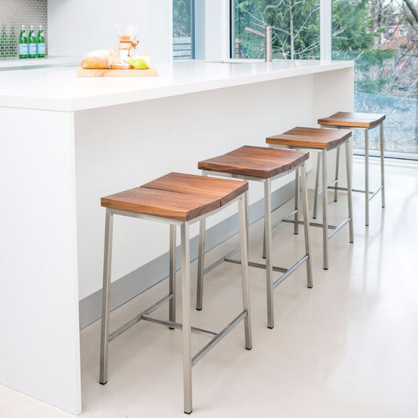 STANLEY STOOL PAIR