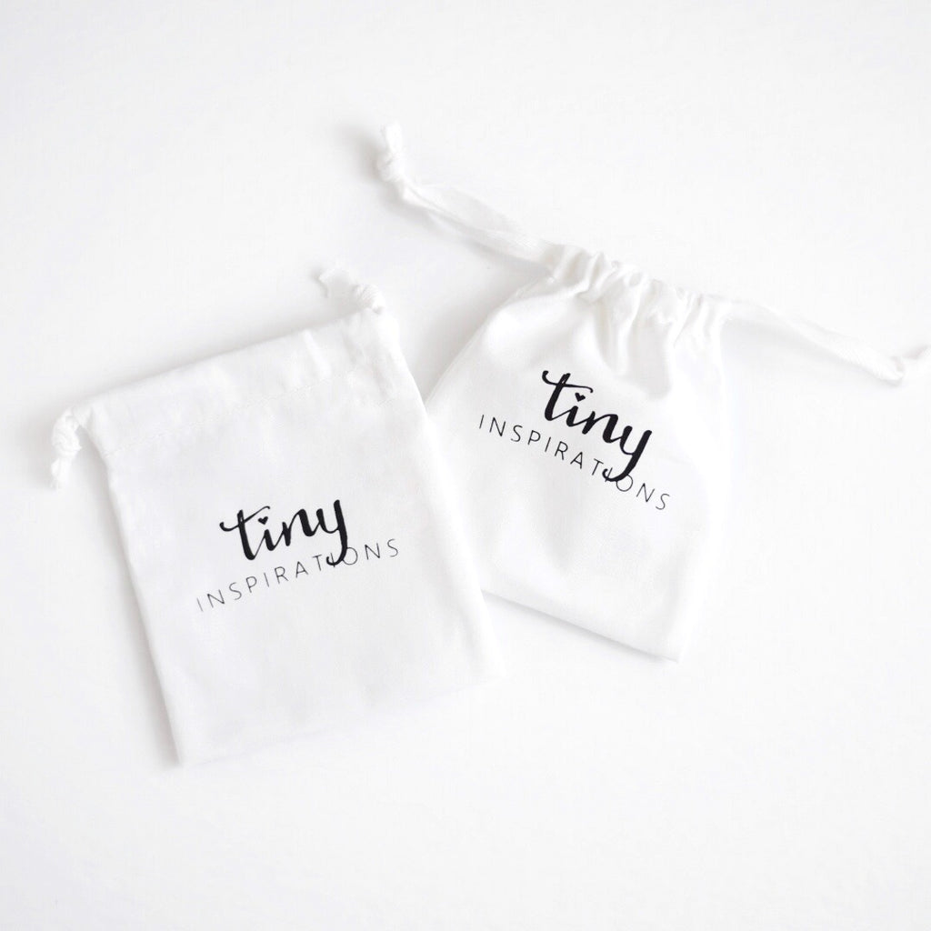 Add on - Tiny Inspirations Dust/Gift Bag
