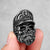 Gothic Skull Stainless Steel Rings