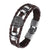 Men's Scorpion Multi-Layer Bracelet Collection