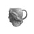 Ancient Greek Apollo David Head Ceramic Mug
