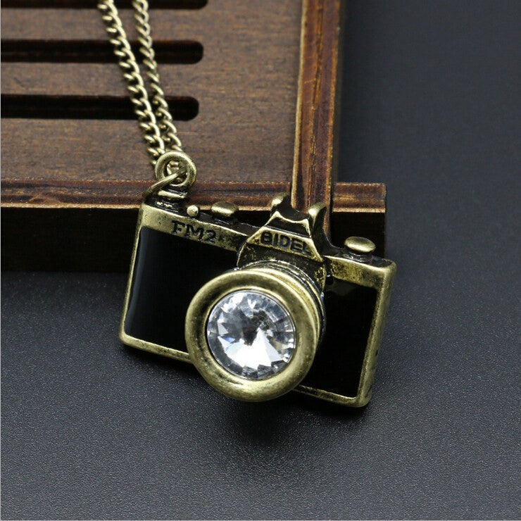 teez products lens jewelry shirts and necklace photography galaxy vintage camera