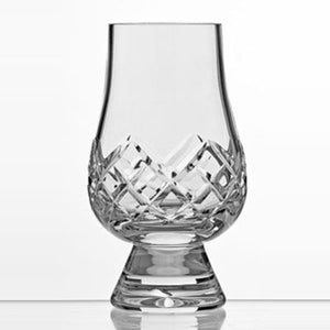 Glencairn Cut Crystal Glass Single