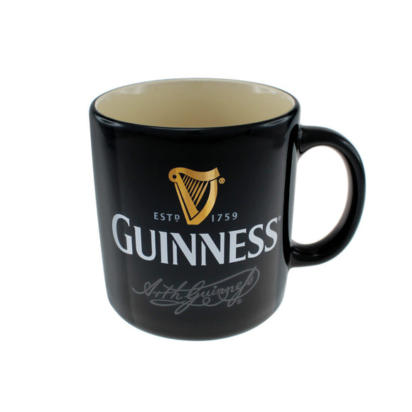 Guinness Contemporary Mug