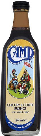 Camp Coffee Essence