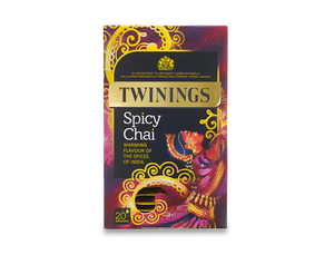 Twinings Spicy Chai Tea