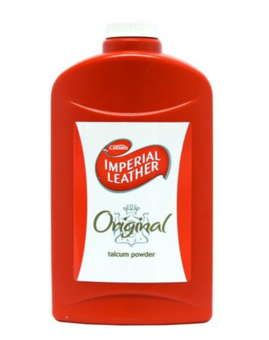 Imperial Leather Original Talcum Powder