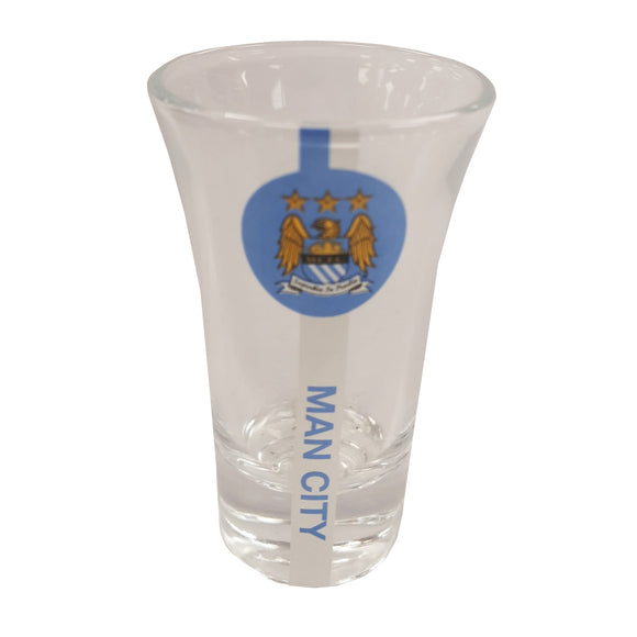 Premier League Shot Glass