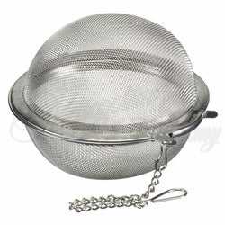 "3"" Mesh Ball Tea Infuser"