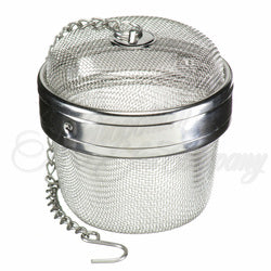 Pot Shaped Mesh Iced Tea Infuser