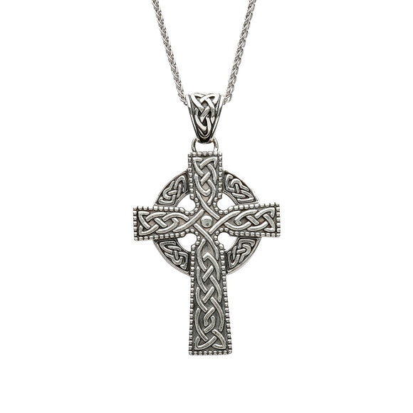 Large Celtic Cross