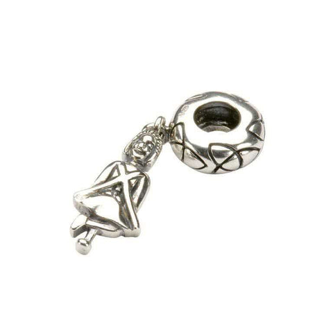 Celtic Dangle Dancer Bead