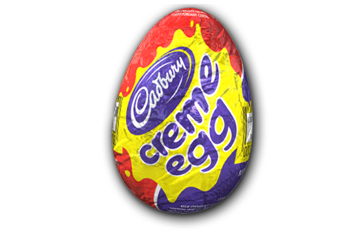 Cadbury Creme Egg Single PRE-ORDER