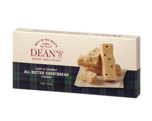 Dean's All Butter Shortbread