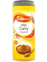 Schwartz Mild Curry Powder